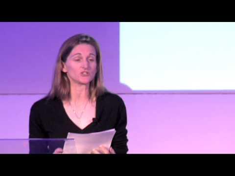 Breaking Borders 2009: Key Note Speech of Rachel Whetstone