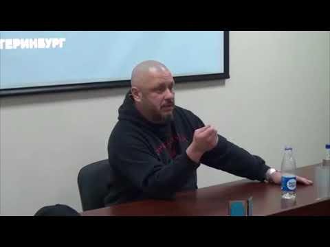 А.Кочергин: Носить ли