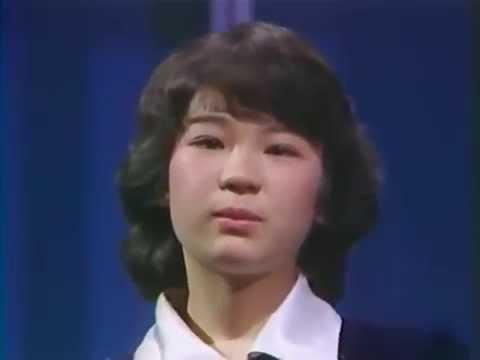 【HD】 千葉まなみ/想春賦 (1980年)