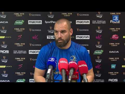 """""""We need to match Glasgow physically"""" - Scott Fardy 