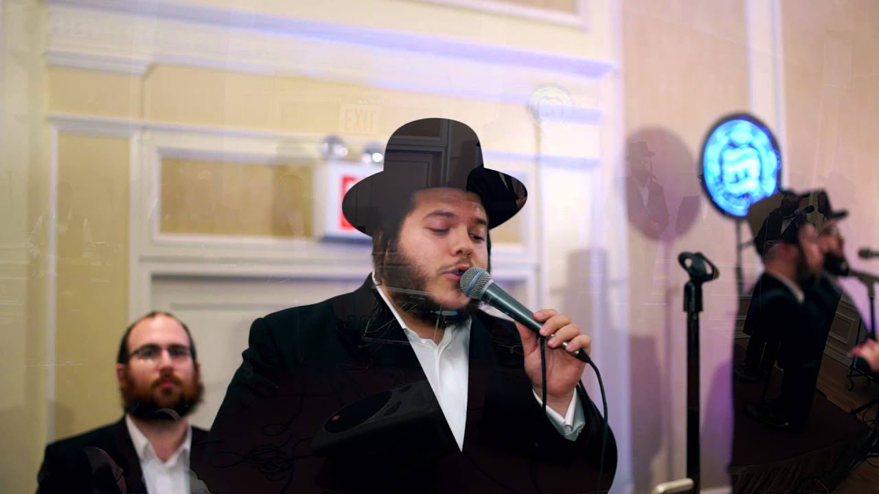 Adon Olam by Levi Falkowitz and the Shira Choir  לוי פולקוביץ ומקהלת שירה שרים ״מונה״