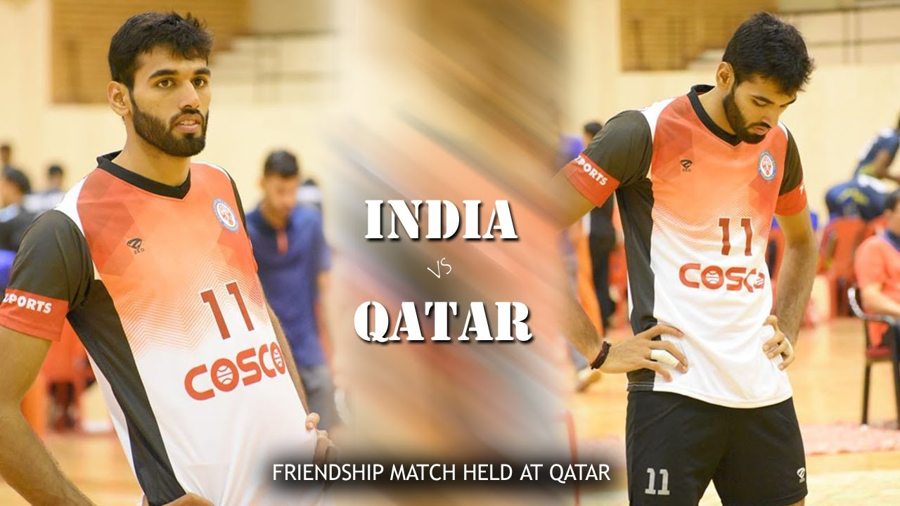 INDIA VS QATAR I FRIENDSHIP MATCH FINAL HIGHLIGHTS.