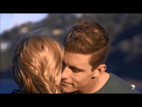 Home and Away 2015 Couples Vid The Month Of December