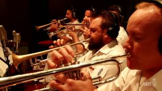 Waltzing Matilda - Royal Australian Navy Band
