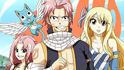Fairy Tail Funny Lucy Moments Youtube