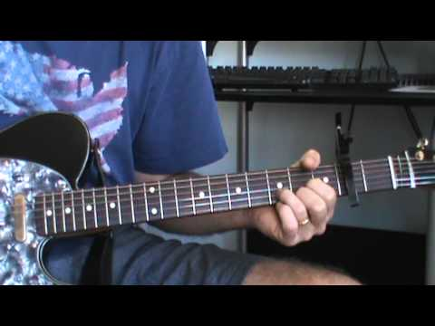 Please Mr Postman Chords Cover Youtube