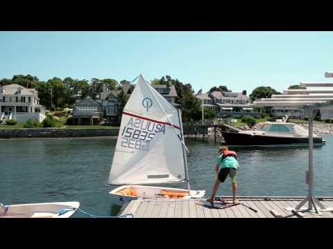 Video Tour of Marblehead, Massachusetts