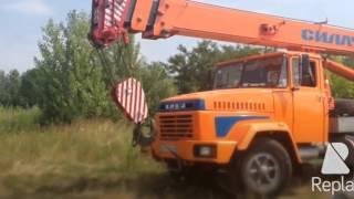 Аренда автокрана в Уфе(, 2016-01-08T18:11:52.000Z)