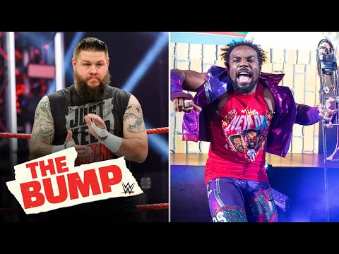 Kevin Owens, Xavier Woods and more: WWE's The Bump, June 24, 2020