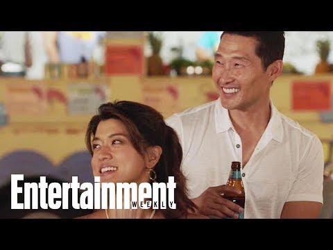 Hawaii Five-0: Grace Park, Daniel Dae Kim Exit Ahead Of Season 8 | News Flash | Entertainment Weekly
