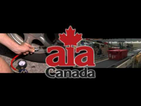 The Automotive Industries Association of Canada