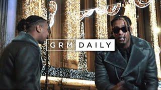 Tyreezy x YT - FTB [Music Video] | GRM Daily