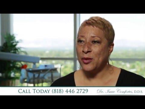 Encino Dentist Reviews, Dr. Isaac Comfortes, D.D.S.