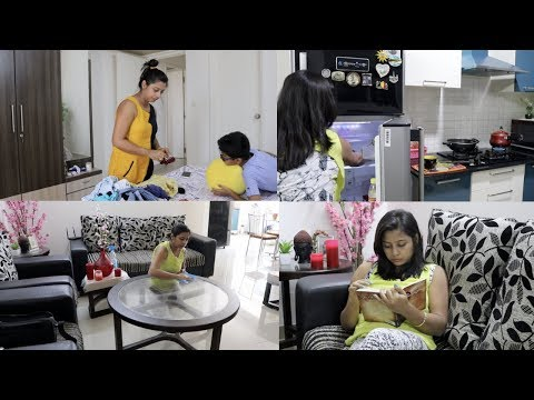 Indian Mom's flexible daily routine during kid's vacation || Indian Vlogger Soumali