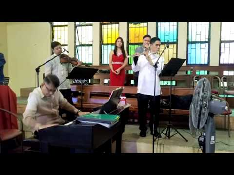 """MANILA WEDDING SINGERS """"Forevermore"""" BRIDAL MARCH  EVENT MUSICIANS PHILIPPINES CHURCH CEREMONY MUSIC"""