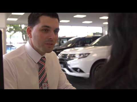 Mitsubishi New Motability Video From Birchwood - New And Used Car Dealer In West Sussex