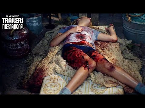 CABIN FEVER ft. Gage Golightly  International  Horror HD