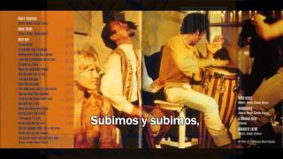 Pink Floyd - Crying Song (Subtitulos español - Spanish subtitles)