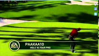 Tiger Woods PGA TOUR 12: The Masters TOP 5