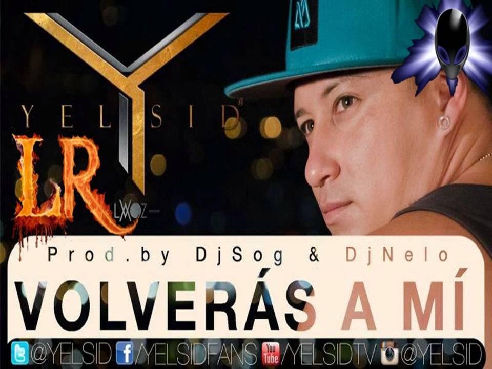 Descargar MP3 Yelsid Y Que Gratis | NuevoExito.org