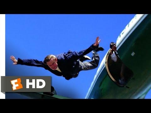 Moonraker (1/10) Movie CLIP - Enjoy Your Flight (1979) HD