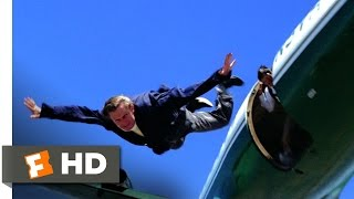 Moonraker (1/10) Movie CLIP - Enjoy Your Flight (1979) HD