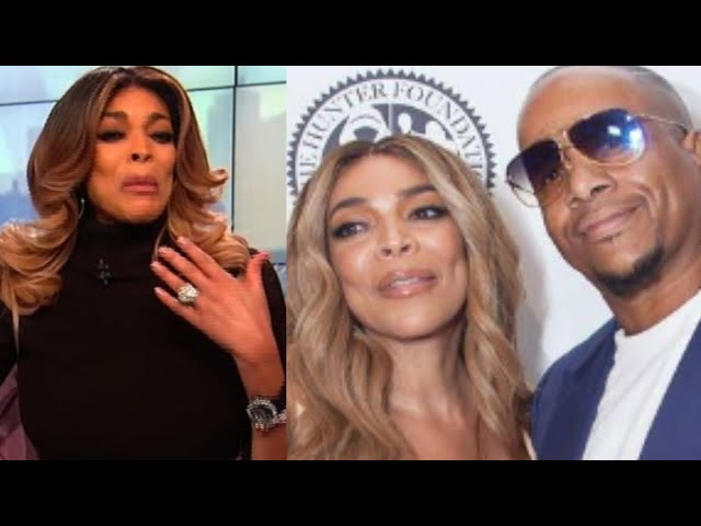 Wendy Williams\' Ex-Husband, Kevin Hunter Makes Drastic Confessions About Her...It\'s Unbelievable