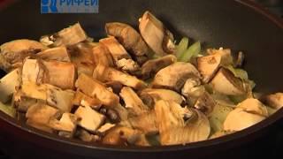 Что Есть   Домашняя лапша с грибами(, 2015-10-20T10:05:17.000Z)