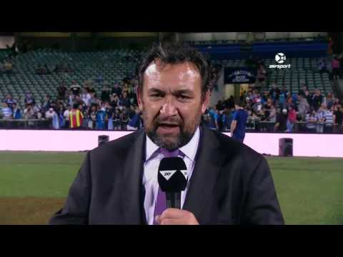 Super Rugby: Blues V Jaguares (Round 6)