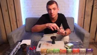 Обзор Табака Serbetli Выпуск №1