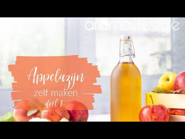 appelazijn deel 2