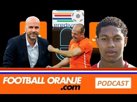 Changes at Ajax, Transfers and Oranje Turmoil ● Podcast #16