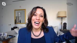 KING LECTURE SERIES - Ep 103 | Senator Kamala Harris