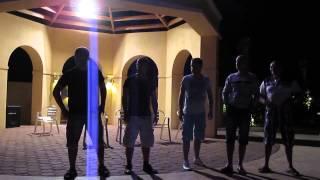 Египет . Хургада 2014. вечернее шоу 3ий день. конкурс