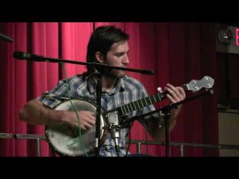 """""""Jimalong Josie"""" - Luke Richardson"""