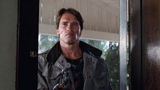 Wrong Sarah (Extended scene) | The Terminator [Original version]