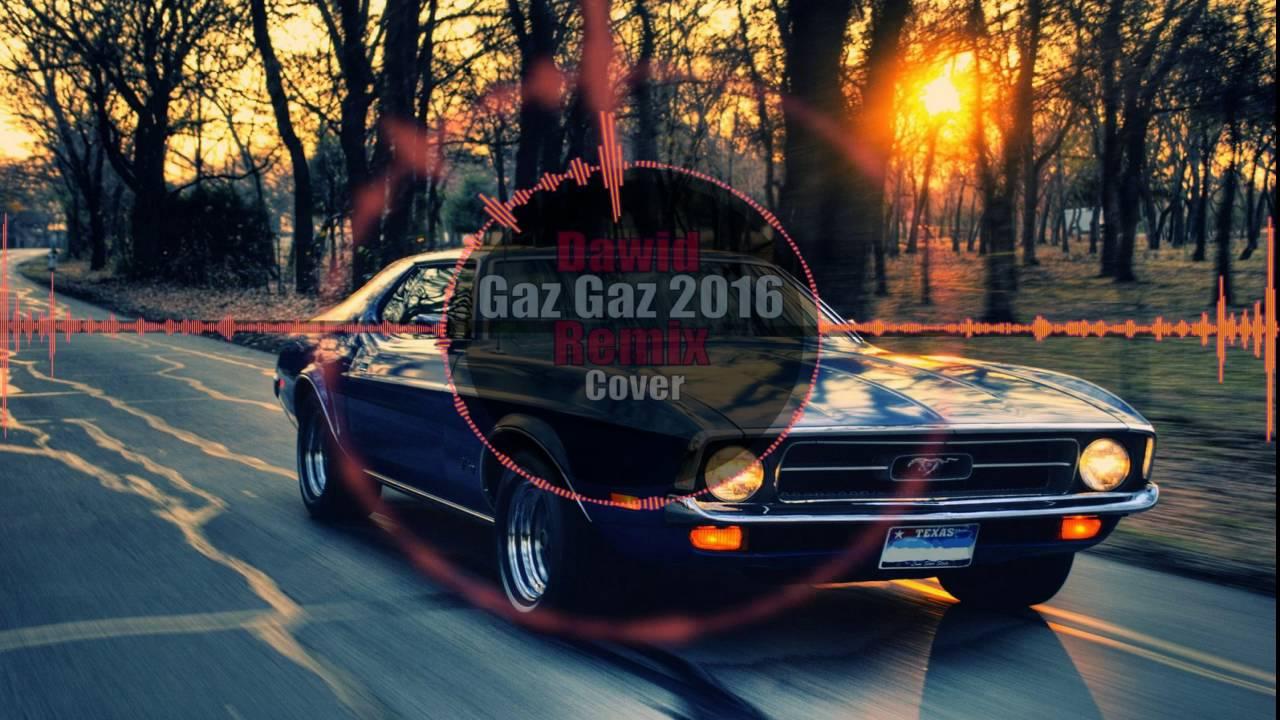 DavE - GAZ GAZ GAZ (Cover)