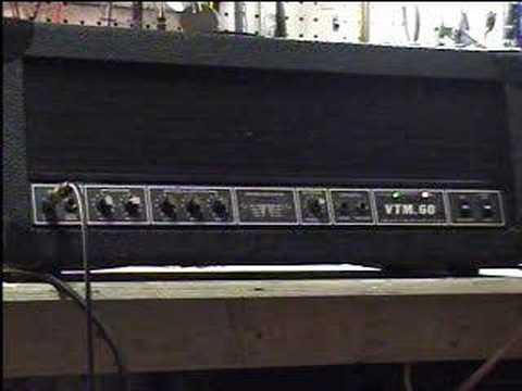 FJA modded Peavey VTM 60 clip1