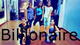 billionaire honey singh | dance choreography | girls |song 2018 hindi
