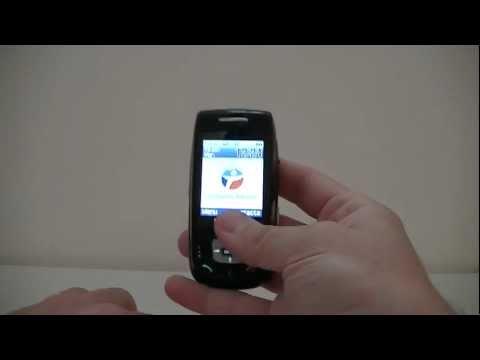 Samsung Sgh D500 Video Clips