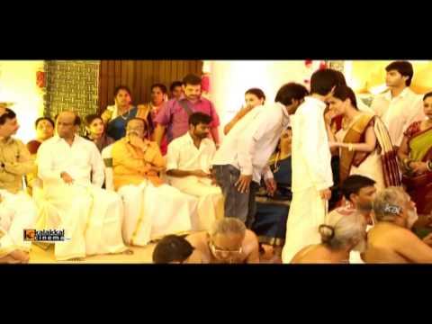 Ravi Raghavendra Daughter's Wedding