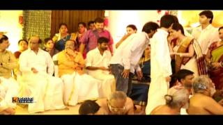 Ravi Raghavendra Daughter's Wedding
