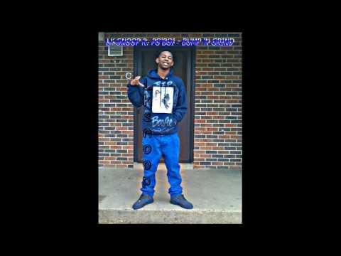 LK Snoop ft Po Boi , Bump N Grind