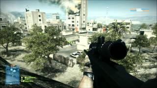 Cecchino che passione! Battlefield 3 PC - ITA Multiplayer