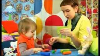 Развитие ребенка в возрасте до двух лет
