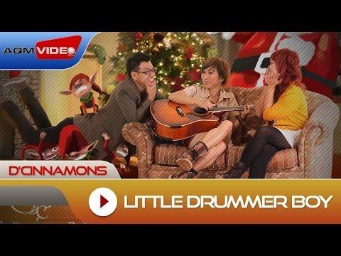 D'Cinnamons - Little Drummer Boy | Official Video