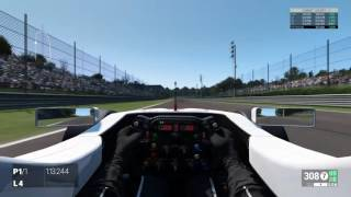 Project Cars Formula A Monza GP Live Online Broadcast #pcars #ps4