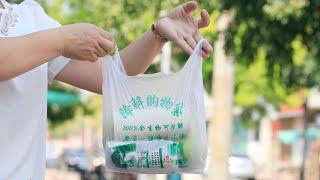Beijing bans disposable, non-degradable plastic items