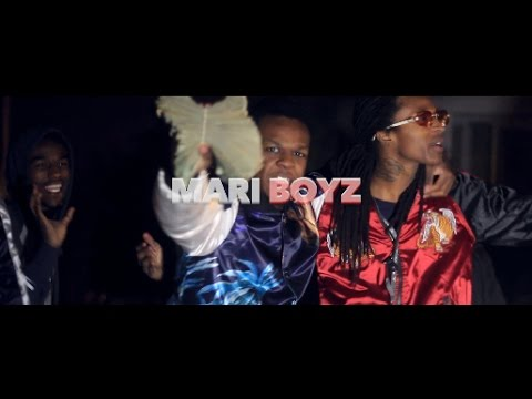 "Mari Boyz ""Jugging"" [Prod by Meech] (Official Video)"