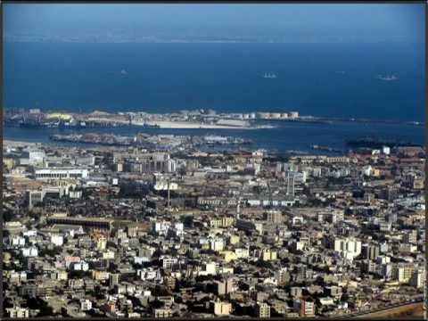 Tourism - Tangier City